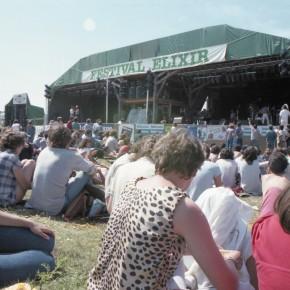 Retour vers le Woodstock