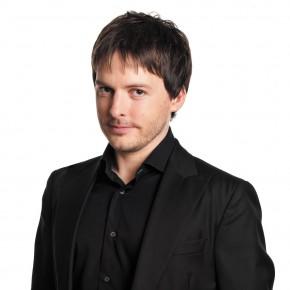 Chris Esquerre - Pitre de presse