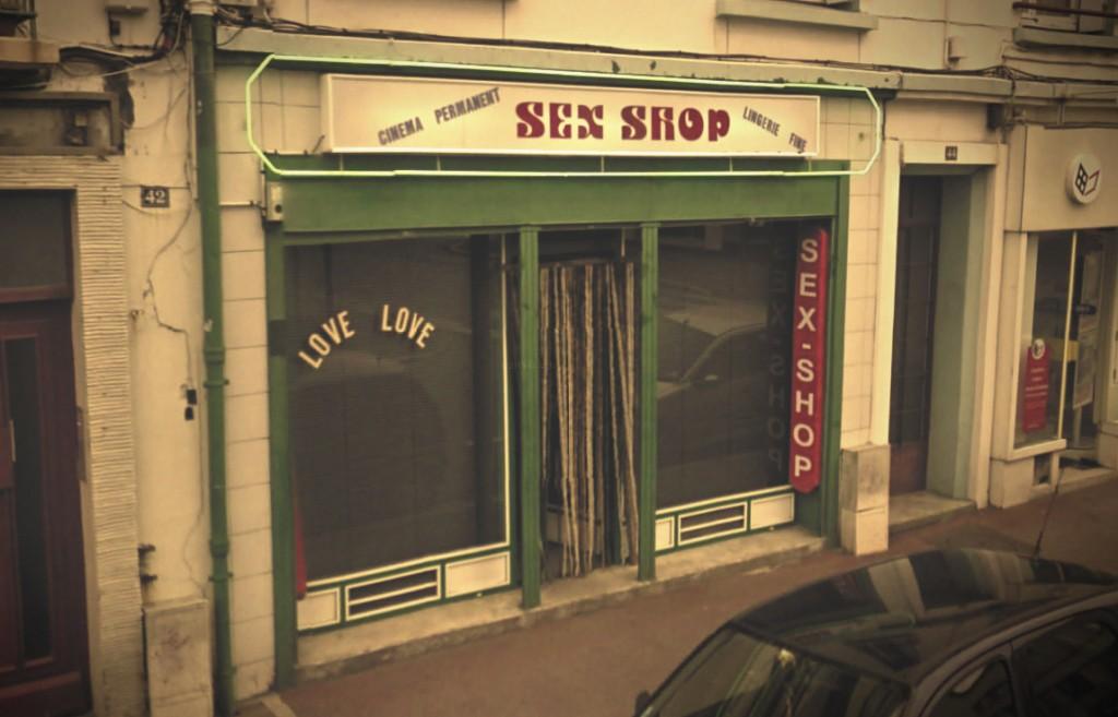 sex shop 1